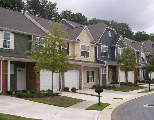 Townhomes Cherokee County 7 All Georgia Realty Deborah Weiner RE MAX