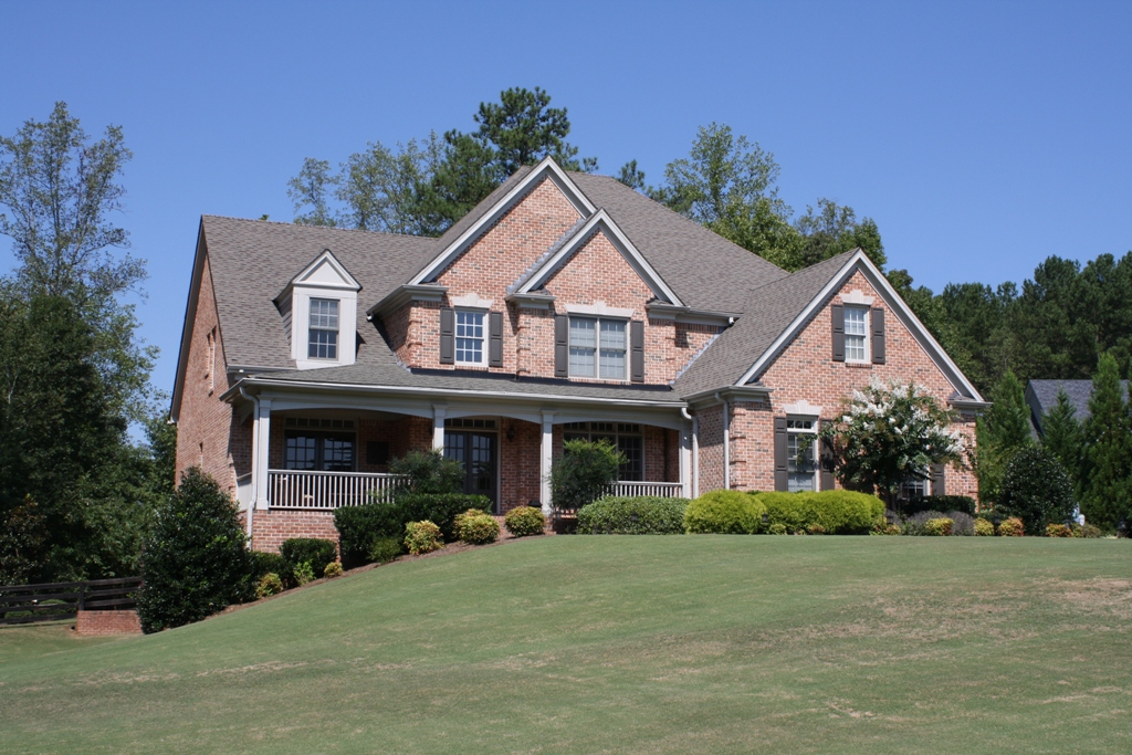 Milton Georgia Estate Homes All Georgia Realty Deborah Weiner RE MAX