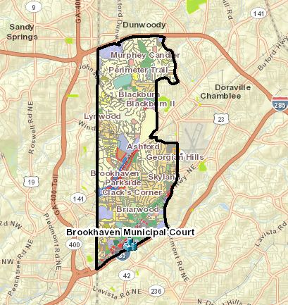 All Georgia RealtyDeborah WeinerREMAXBrookhaven Homes And - Brookhaven ga on us map